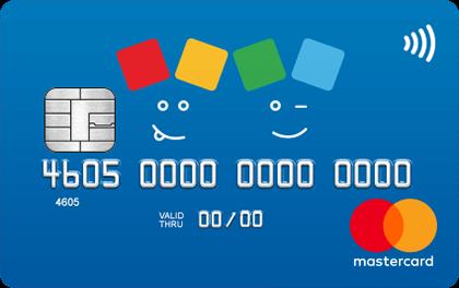 банк экспресс кредитные карты мтс